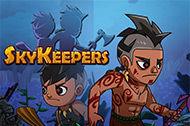 SkyKeepers udkommer i slutningen af marts