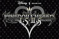 Kingdom Hearts HD 1.5 og 2.5 ReMIX gameplay trailer