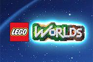 LEGO Worlds udgivelsestrailer