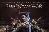 Se 15 minutter gameplay fra Middle-Earth: Shadow of War