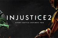 Injustice 2  - Shattered Alliances 2 trailer