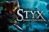 Styx: Shards of Darkness lanceringstrailer