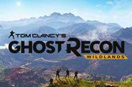 Ghost Recon Wildlands er årets største udgivelse