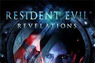 Resident Evil: Revelations kommer til PS4 til efteråret