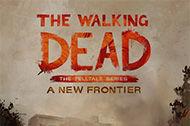 Tredje afsnit af The Walking Dead: A New Frontier er snart ude