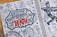 Drawn to Death vil være gratis ved udgivelsen