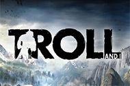 Troll and I udkommer på fredag