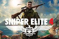 Sniper Elite 4: Deathstorm Part 1: Inception ude nu