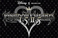 Kingdom Hearts HD 1.5 + 2.5 ReMIX – Fight the Darkness trailer