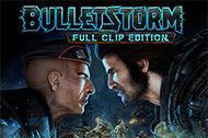 Se den actionfyldte Bulletstorm: Full Clip Edition lanceringstrailer