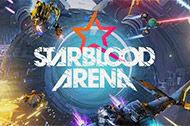 StarBlood Arena er ude til PS-VR i dag
