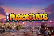 Ny NBA Playgrounds gameplay trailer