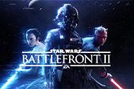 Star Wars Battlefront II officielt annonceret