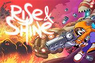 Rise & Shine er udkommet til PS4