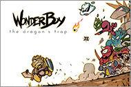 Wonder Boy: The Dragon's Trap udkommer tirsdag