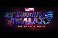 Guardians of the Galaxy Episode One lanceringstrailer