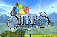 Rollespillet Shiness: The Lightning Kingdom er ude nu