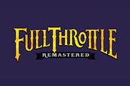 Full Throttle Remastered er ude nu