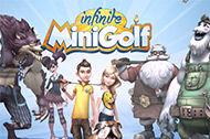 Infinite Minigolf annonceret til PS4 og PS VR