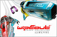 WipEout Omega Collection anmeldelse