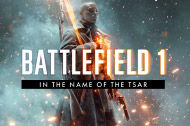 E3: Battlefield 1 - In the Name of the Tsar annonceret