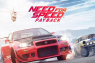E3: Need for Speed Payback gameplay trailer