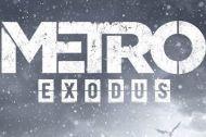 E3: Metro: Exodus annonceret - udgives til 2018
