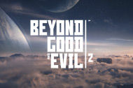 E3: Ubisoft fremviser Beyond Good & Evil 2