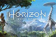 E3: Horizon Zero Dawn's Frozen Wilds DLC annonceret