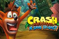 E3: Crash Bandicoot N. Sane Trilogy - Spil som Cocco)