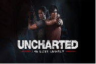 E3: Uncharted: The Lost Legacy trailer