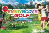 E3: Mere Everybody's Golf fremvist