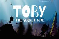 Toby: The Secret Mine udkommer snart