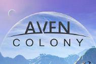 Aven Colony - Console trailer