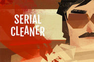 Serial Cleaner - Live Action trailer
