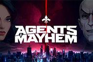 Agents of Mayhem udgivelsestrailer