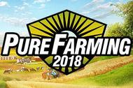 Pure Farming 2018 får udgivelsesdato