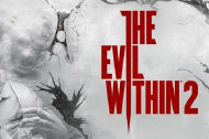 The Evil Within 2 - The Twisted, Deadly Photographer trailer