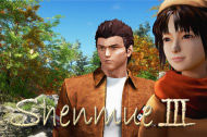 Deep Silver vil udgive Shenmue III