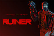 Cyberpunk shooteren Ruiner får udgivelsesdato