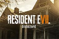 Resident Evil 7 Gold Edition annonceret