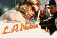 L.A. Noire annonceret til PlayStation 4