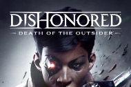 Dishonored: Death of the Outsider lanceringstrailer
