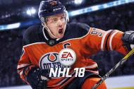 NHL 18 lanceringstrailer