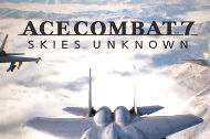 Ny Ace Combat 7: Skies Unknown gameplay trailer