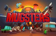 Team 17 annoncerer Mugsters
