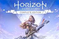 Horizon: Zero Dawn - Complete Edition annonceret
