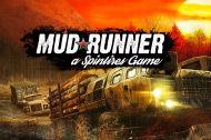 Se første gameplay fra Spintires: Mudrunner her