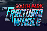 South Park: The Fractured but Whole lanceringstrailer
