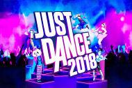 Se den fulde Just Dance 2018 trackliste